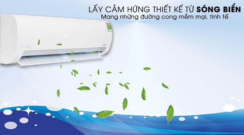 Trung tâm bảo hành máy lạnh Midea TPHCM