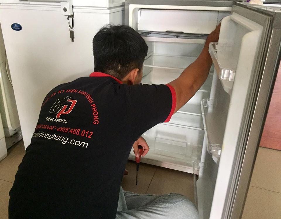 Sửa tủ lạnh Thủ Đức