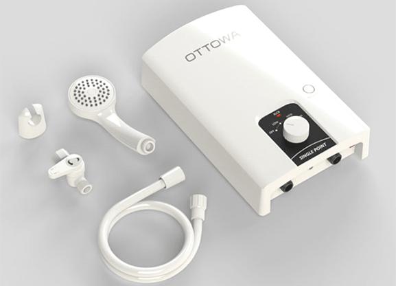 Trung tâm bảo hành máy nước nóng Ottowa